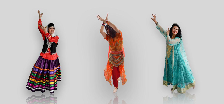 Persische Folklore